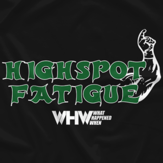 Highspot Fatigue