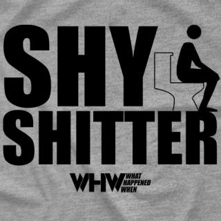 WHW Shy