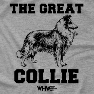The Great Collie