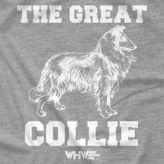 The Great Collie 2