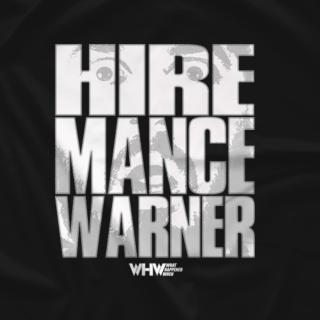 Hire Mance Warner