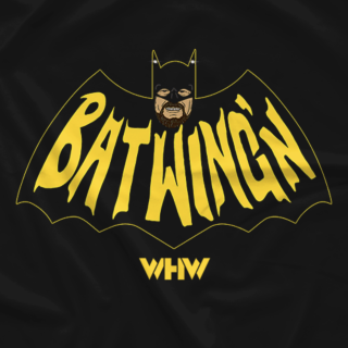 Batwing'n