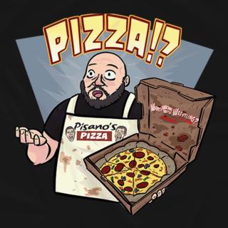 PIZZA!?