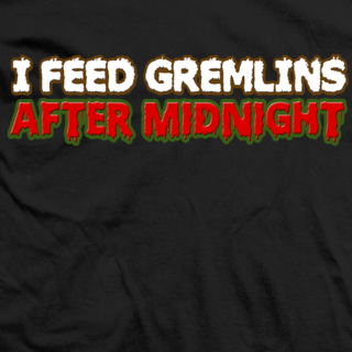 whtsNXT; Gremlins