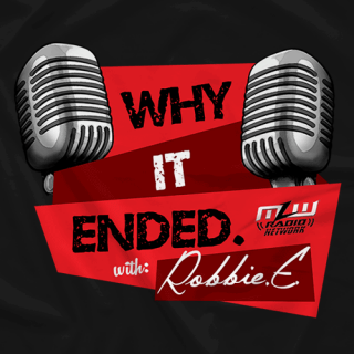 Why It Ended Logo