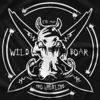 Wild Boar Est.1989