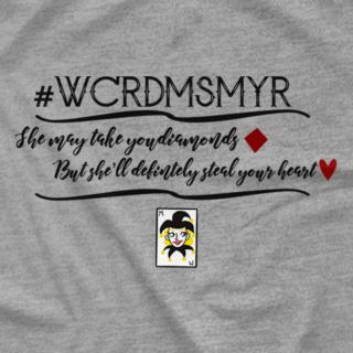 WCRDMSMYR