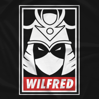 Obey Wilfred
