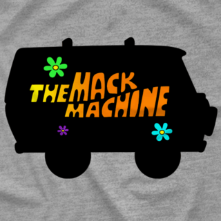 Mack Machine 2