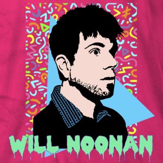 90's Noonan