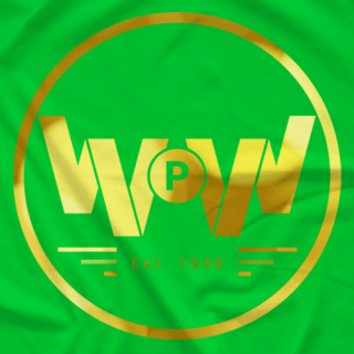 WPW Gold Logo