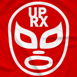 Classic Mask Red