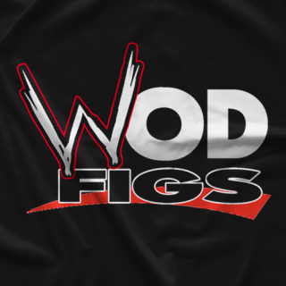 WODFIGS Logo T-shirt