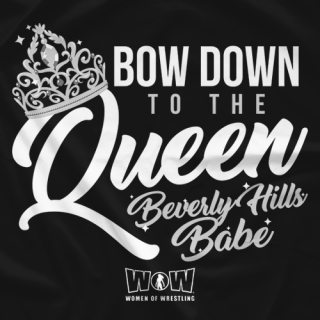 Beverly Hills Babe - Bow Down