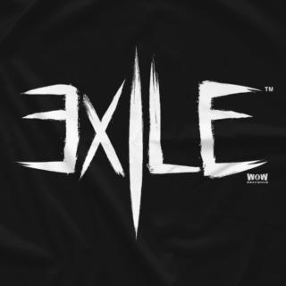 Exile - Logo