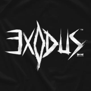 Exile - Exodus