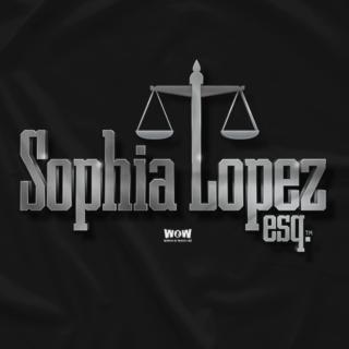 Sophia Lopez, Esq.