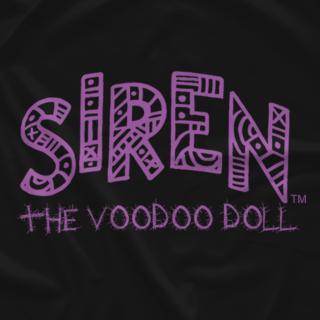 Siren - The Voodoo Doll