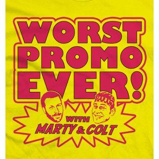 Worst Promo Ever!