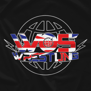 WOS Wrestling UK T-Shirt