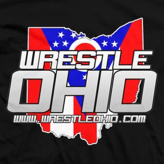 Wrestle Ohio Logo