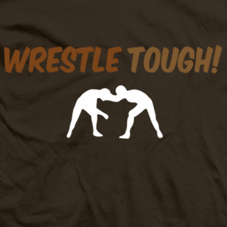 Wrestle Tough!