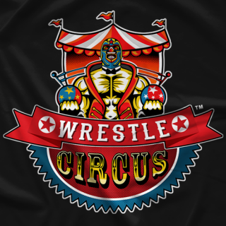 WrestleCircus Logo