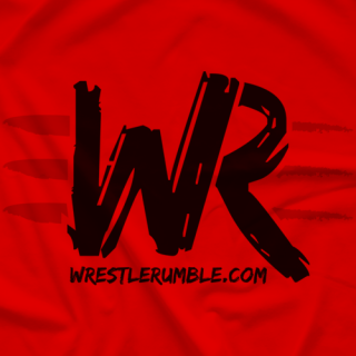 Wrestle Rumble Official Logo