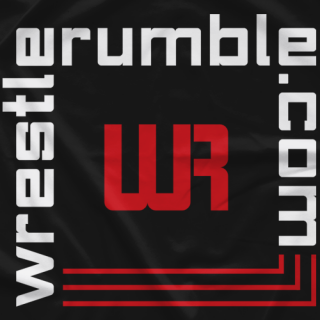 WrestleRumble Ring