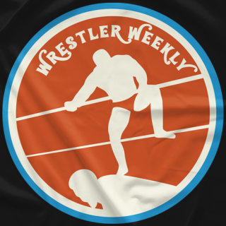 Wrestler Weekly Logo 2