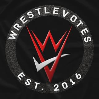 WrestleVotes Bold Logo