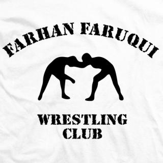 Farhan Faruqui Wrestling Club II