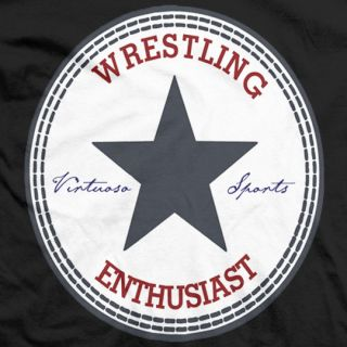 Wrestling Enthusiast