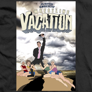 Wrestling Vacation