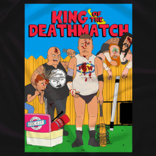 King of the Deathmatch