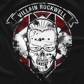 Villain Rockwell