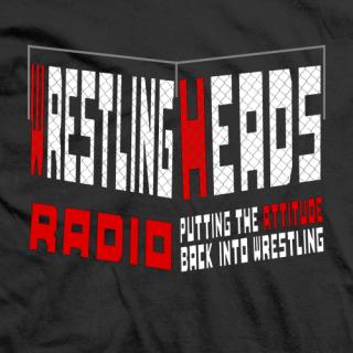 Wrestling Heads 2015