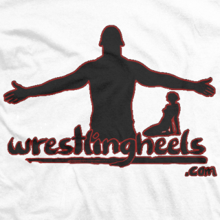 Wrestlingheels Old School