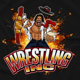 Wrestling Press