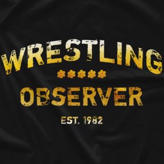 Wrestling Observer #2