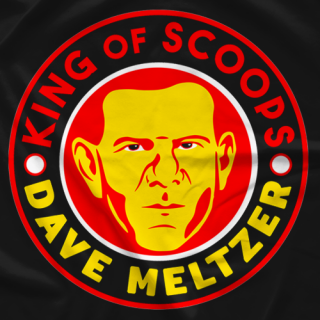Dave Meltzer King of Scoops