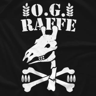O.G.Raffe
