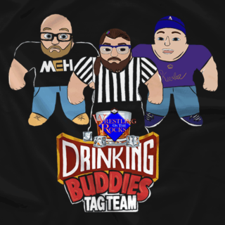 Drinking buddies!
