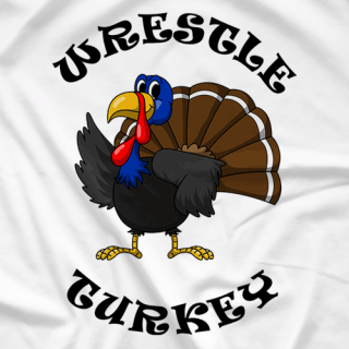 Wrestle Turkey