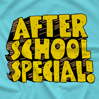 Darwin Finch - After School Special