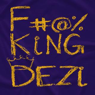 King Dezi