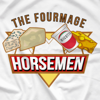 The Fourmage Horsemen