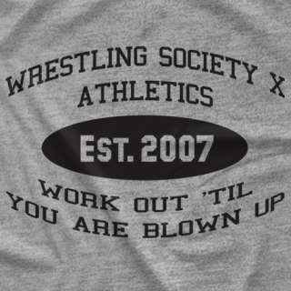 WSX Athletics