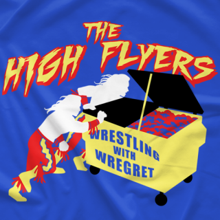 The High Flyers