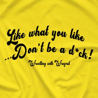 Like What You Like Yellow